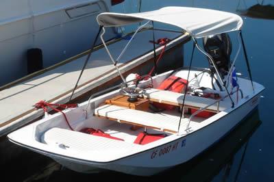 Noleggio Barche con Skipper a Rapallo Santa Margherita e Portofino