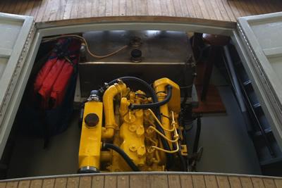 Manutenzione ordinaria e straordinaria barche a Rapallo
