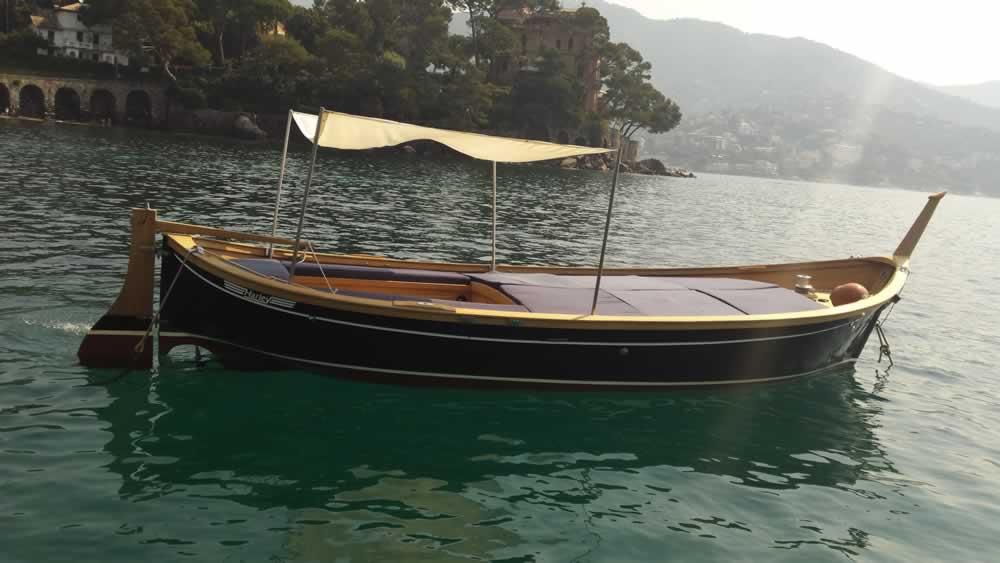 noleggio barche rapallo e portofino