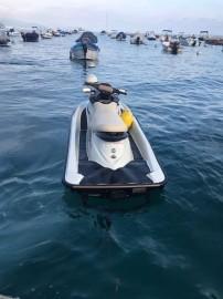 Moto D'acqua 1