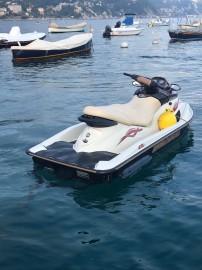 Moto D'acqua 3